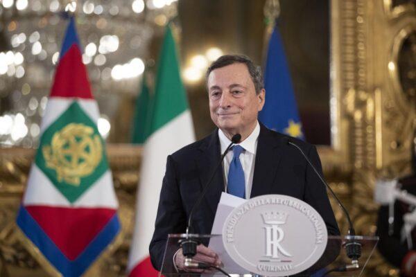 Il curriculum di Mario Draghi, premier incaricato da Mattarella: dalla laurea alla Sapienza alla Bce