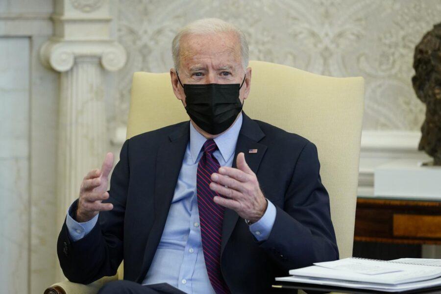 """Trump """"instabile"""", Biden vuole negargli i rapporti dell'intelligence: è la prima volta nella storia Usa"""