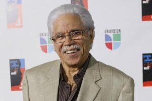 È morto Johnny Pacheco, padre e icona della salsa