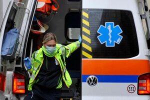 """""""Vestite il morto"""", 118 aggredito a Napoli: """"Fate presto o incendio l'ambulanza"""""""