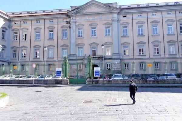 Rossella Marra e Luigi Buono presidenti di sezione del Tribunale di Napoli Nord