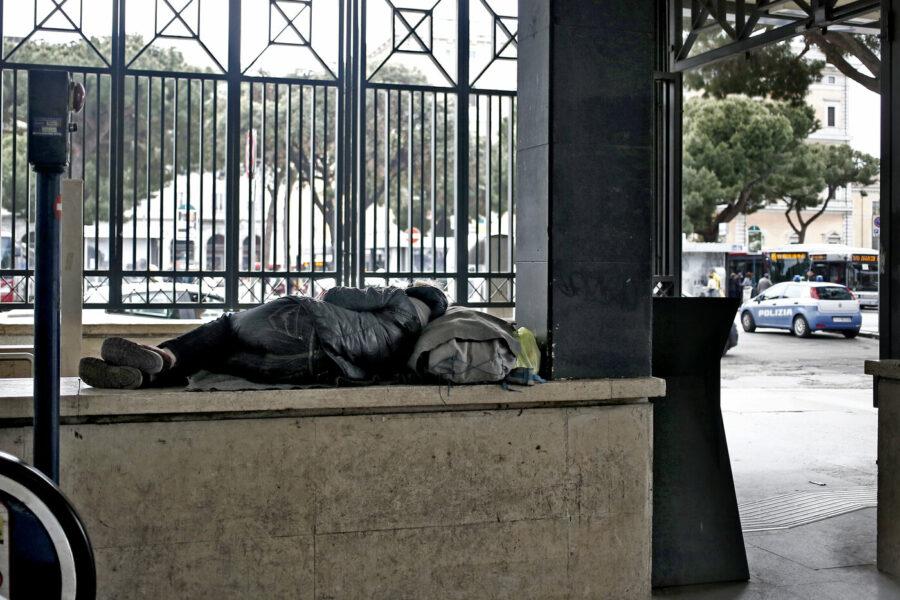 Cosa farà il nuovo sindaco per i disperati che sono in strada?