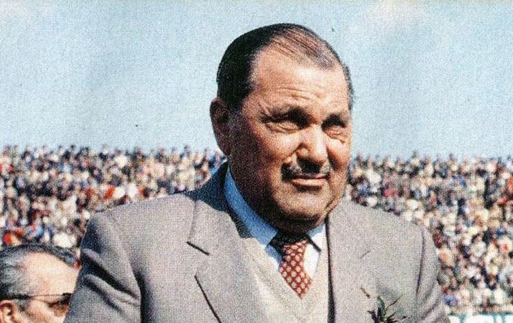 Storia di Antonio Sibilia, il presidente dell'Avellino perseguitato per un saluto a Raffaele Cutolo