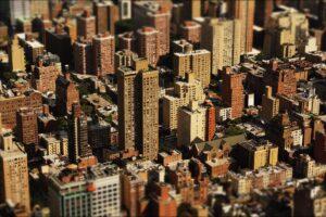 Partiamo dalle città metropolitane per riformare il governo del territorio