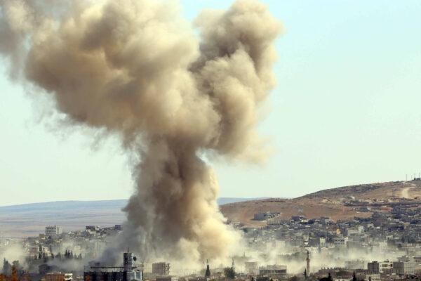 Attacco Usa in Siria, perché Biden ha bombardato le milizie filo-iraniane
