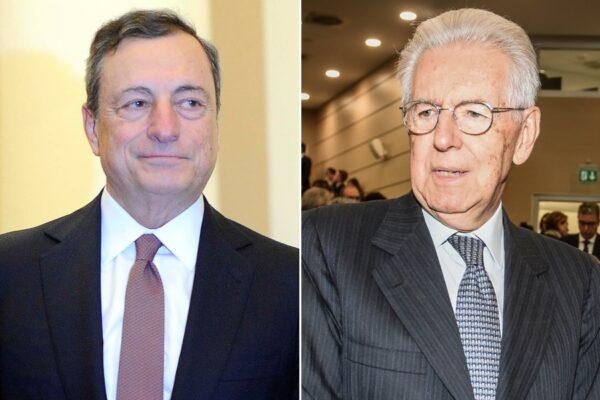 Il governo Draghi non finirà come quello Monti, ecco perché