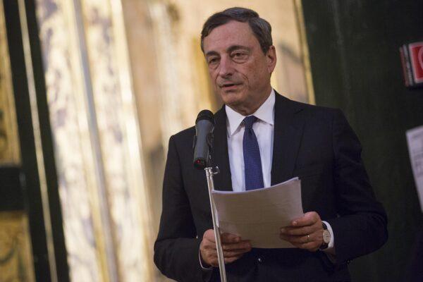 Spread sotto quota 100, prosegue l'effetto-Draghi: mai così basso dal 2015