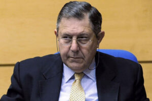 """""""Draghi non è un banchiere della Goldman Sachs, ma un servitore dello Stato"""", intervista a Giampaolo Galli"""