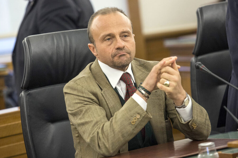 Pegaso, ennesimo flop di Woodcock: inchiesta smontata dal Riesame