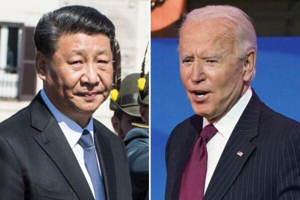 Biden chiama Xi Jinping: scintille sui diritti umani tra Cina e Usa