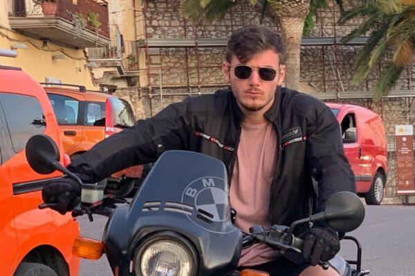 È morto Luigi Sbandi, campione di squash: un aneurisma lo ha colpito a 22 anni