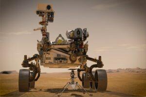 Cos'è Perseverance, il rover della Nasa che sbarcherà su Marte per cercare tracce di vita