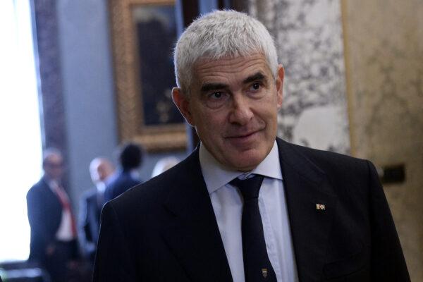 Manovre da prima Repubblica, solo Casini può salvare gli espulsi 5 Stelle…