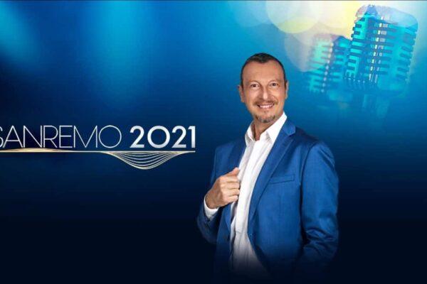 Sanremo 2021, la scaletta della prima serata: tutti i cantanti e gli ospiti
