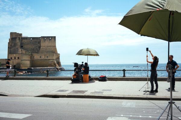 In Campania nascerà la scuola pubblica del Cinema: accolto l'appello degli artisti