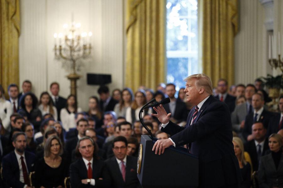 Al via l'impeachment per Trump, cosa rischia l'ex presidente USA