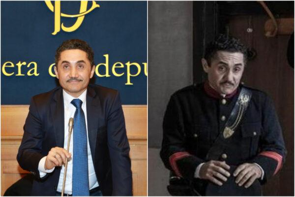 """Il doppio volto di Nicola Acunzo, membro Vigilanza Rai e attore nella fiction Rai: """"Colpa dei 5Stelle che lo hanno messo lì"""""""