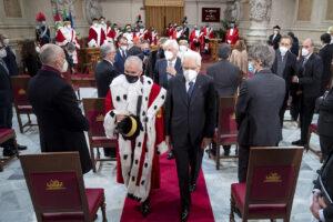 Palamaragate, 67 magistrati chiedono a Mattarella e al Parlamento di indagare sui Pm