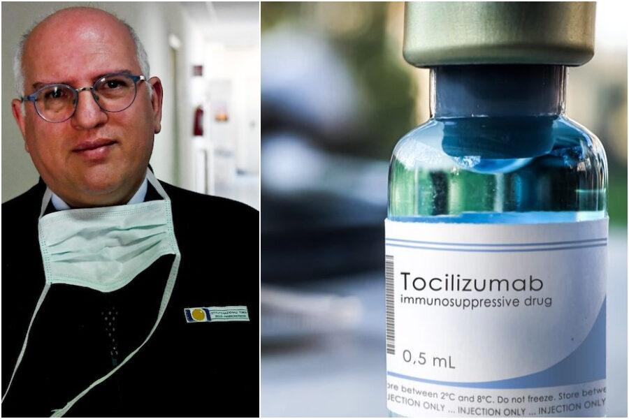 """""""Può salvare il paziente giusto al momento giusto"""", Ascierto commenta ricerca USA sul Tocilizumab"""