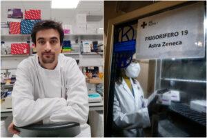 """Effetti collaterali del vaccino AstraZeneca, il virologo di Cambridge: """"Febbre alta e malessere, vi spiego perché"""""""
