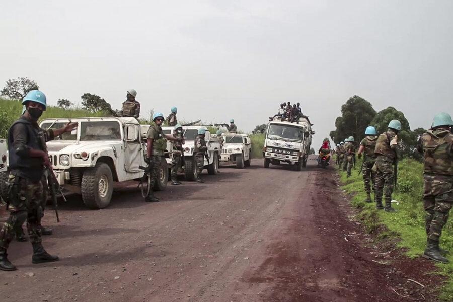 Chi sono le Forze per la liberazione del Ruanda, i ribelli sospettati dell'agguato in Congo a Luca Attanasio