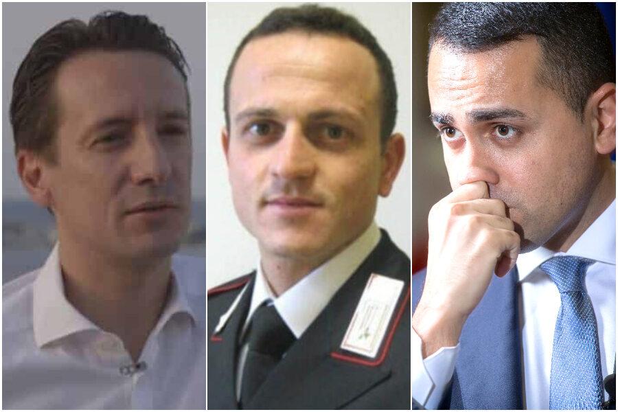 Ecco perché Di Maio è responsabile dell'uccisione di Luca Attanasio e di Vittorio Iacovacci