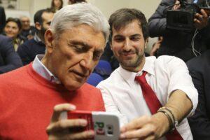 Pd, tra Bassolino e Sarracino va in onda lo scontro generazionale