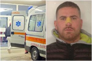 Agguato a Napoli, killer sparano cinque volte: ferito nipote di un pentito