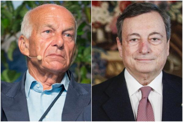 Sud, ambiente e lavoro: a Draghi manca una visione programmatica