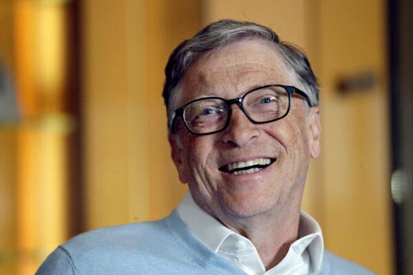 Manifesto green di Bill Gates: emissioni zero entro il 2050