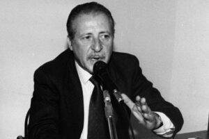 Paolo Borsellino stava scoprendo 'cose terribili' in Procura, le rivelazioni della sorella di Falcone