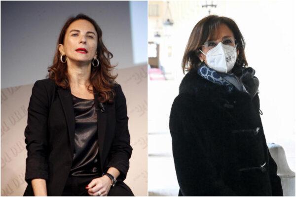 Chi è Raffaella Calandra, la portavoce del ministro Cartabia esperta di giustizia