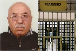 "Ultraottantenne sbattuto in carcere: ""Così è una condanna a morte"""