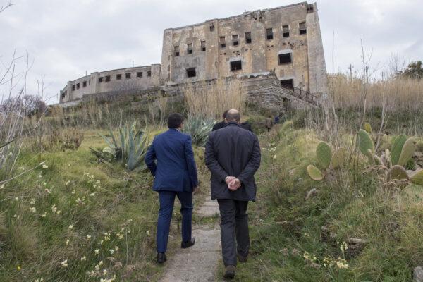 Rinasce il carcere di Ventotene, struttura convertita all'accoglienza per rilanciare il turismo dell'isola