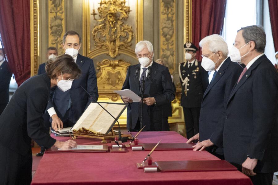 Cartabia reintroduca la prescrizione, così si ricostruisce lo Stato di diritto