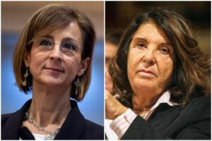 Governo Draghi, alla Giustizia è ballottaggio tra Severino e Cartabia
