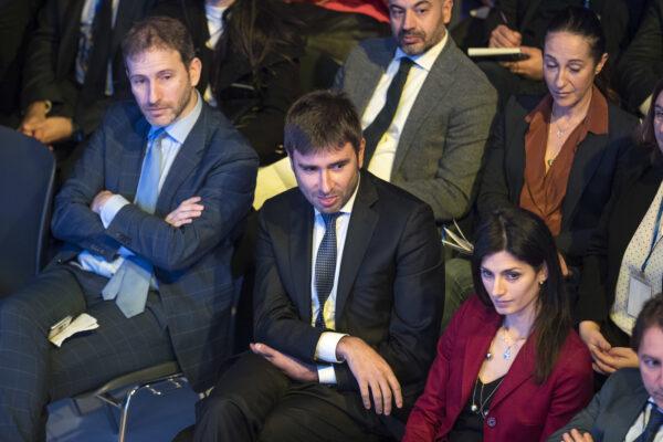 """Dibba agita il Movimento 5 Stelle, Casaleggio evoca la scissione: """"Rischiamo di perdere chi ha detto no a Draghi"""""""