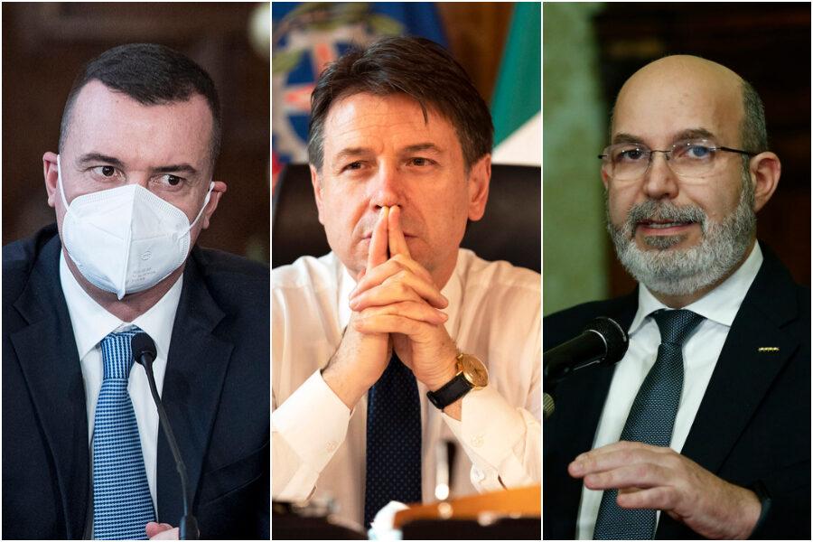Dalle 'veline' alla gogna: la stampa si riscopre spietata contro Conte, Casalino e il Movimento 5 Stelle
