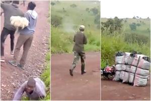 Il video dell'attacco in Congo dove sono stati uccisi l'ambasciatore Attanasio e il carabiniere Iacovacci