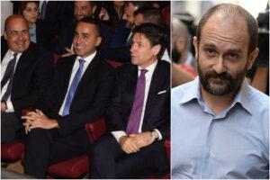"""L'alleanza coi grillini fa implodere il PD, Orfini: """"Scelta insensata"""""""