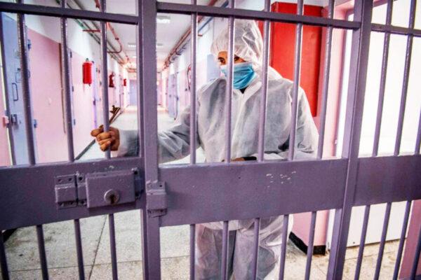 """""""Vaccino Johnson & Johnson per i detenuti"""", l'appello del garante della Campania"""