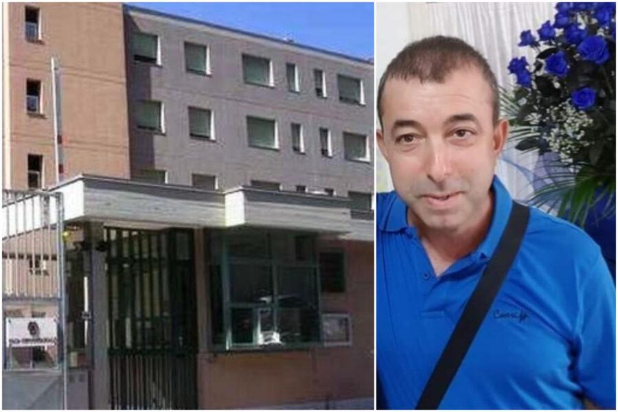 """Focolaio in carcere: muore agente, colleghi ricoverati. """"Vaccino per detenuti e poliziotti"""""""