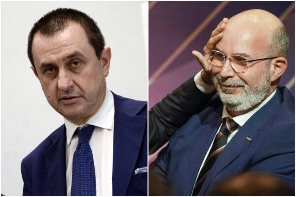 """Rosato asfalta Crimi: """"Italia Viva a pezzi? Voi avete perso premier e ministeri chiave"""""""