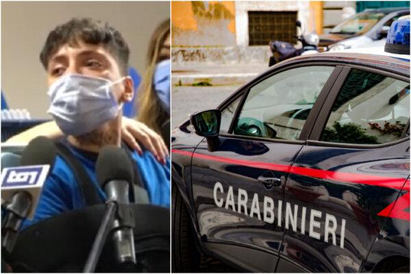 Blitz antidroga a Caivano, 55 arresti tra cui Ciro Migliore il fidanzato di Maria Paola