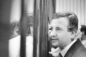 """""""Cutolo era una larva, il carcere l'aveva consumato"""". Il racconto di Roberto Cavalieri, uno degli ultimi a vedere l'ex boss"""