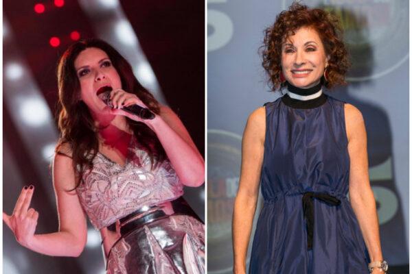 Perché Alda D'Eusanio è stata espulsa dal GfVip e cosa c'entra Laura Pausini