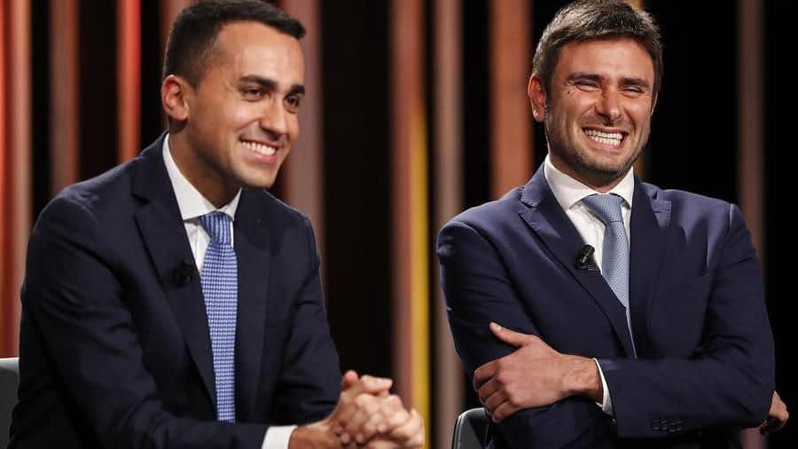 """Di Maio saluta Di Battista, fine di un'era per il M5s: """"Dura da accettare, non credo sia un addio"""""""