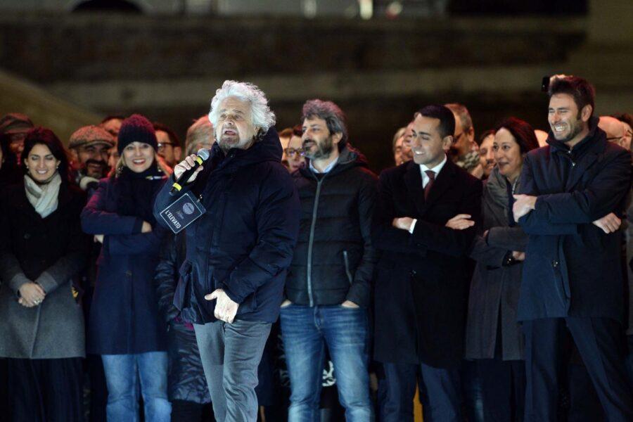Grillo si piega a Draghi, Conte prova a prendersi il Movimento: al via lo scontro con Di Maio e Di Battista