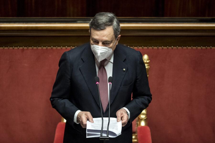 Il governo Draghi si impegni, sulla pandemia serve più trasparenza