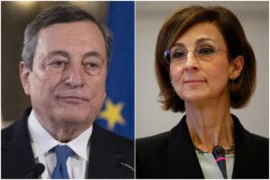 Draghi rilancerà l'economia, non la giustizia…